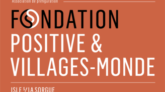 Fondation Positive & Villages-monde